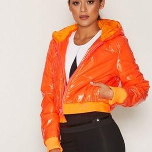 NWT Adidas Puffer Jacket Brand New